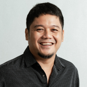 Gabby Dizon is the co-founder of Yield Guild Games, a play-to-earn gaming guild. He has been in the game industry since 2003 and the NFT space since 2018. Gabby is also a founding board member of the Blockchain Game Alliance.