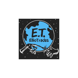 EllioTrades Crypto is one of the world's leading blockchain education brands with over 100,000 subscribers on YouTube, 20,000 followers on Twitter, and over 6 million video views.