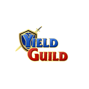 YGG is a play to earn gaming guild, bringing players together to earn via blockchain-based economies