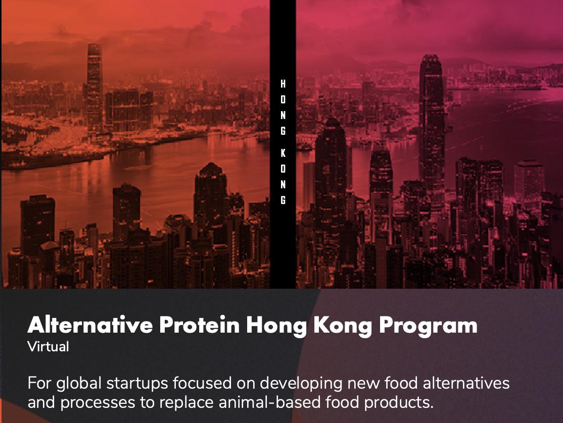 Altprotein HK