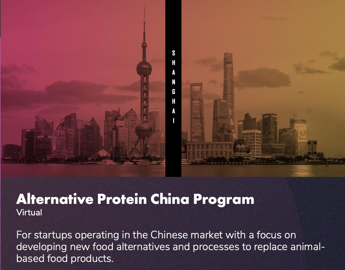 AltProtein China