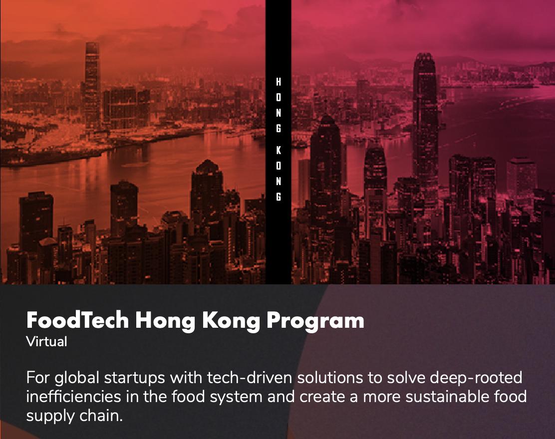 FoodTech Program