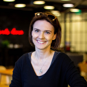 Karena Belin is Co-founder & CEO of @whub_io - HK's Startup Ecosystem builder & largest startup platform,  and Co-founder & COO/CFO/RO of   @angelhubhk - HK's 1st and only startup investment platform licensed by the SFC (local regulator).
