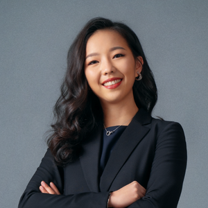 Anabelle Huang previously served as the Asia lead at AirSwap, a decentralized trading platform and advised private equity funds. She has a deep understanding in traditional finance markets, with her expertise on how institutions and macro markets work.
