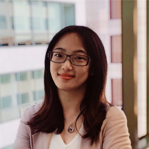 Cecilia Li is an ecosystem officer of Mask.io & investor and has developed many great connections throughout working with various startups as an investment director previously.