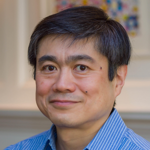Joi Ito is a venture capitalist, writer and entrepreneur focusing on society's digital transformation.